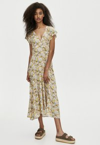PULL&BEAR - Maxi dress - rose - 0