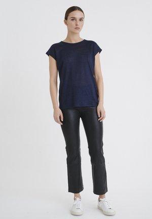 FAYLINN - Camiseta básica - marine blue