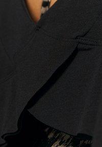 Onzie - Long sleeved top - black - 4