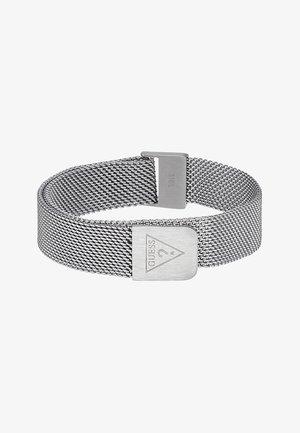 IDENTITY LOGO MAG UNISEX - Bracciale - silver-coloured