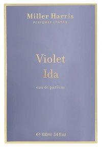 Miller Harris - MILLER HARRIS EAU DE PARFUM VIOLET IDA EDP - Eau de Parfum - - - 1