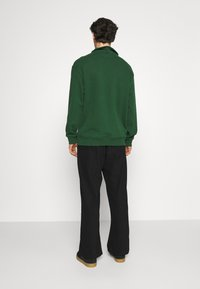 Weekday - COLE TROUSERS - Trousers - black - 2