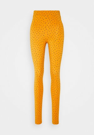 MEI - Legging - yellow