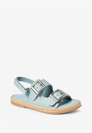 Sandály - blue