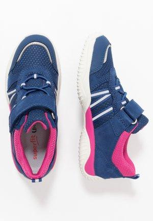 STORM - Sneaker low - blau