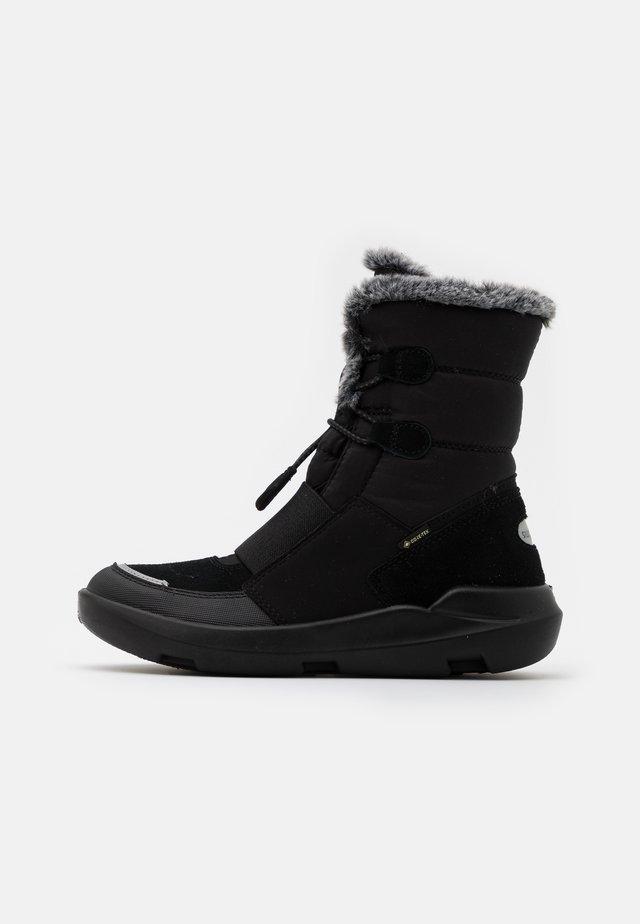 TWILIGHT - Zimní obuv - schwarz