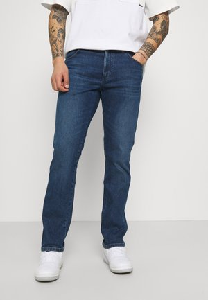 TEXAS - Straight leg jeans - the prime