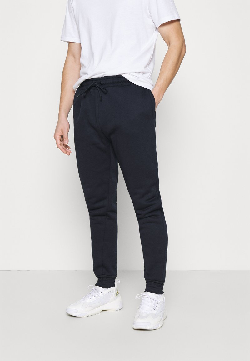 Brave Soul - Tracksuit bottoms - dark blue
