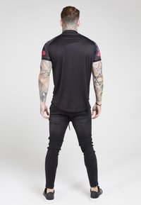 SIKSILK - T-shirt print - black - 2