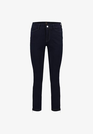 DREAM CHIC  - Slim fit jeans - blueblack