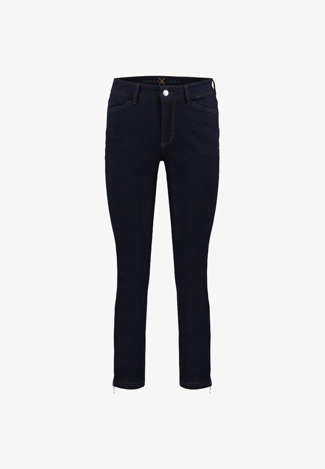 DREAM CHIC  - Slim fit jeans - blueblack