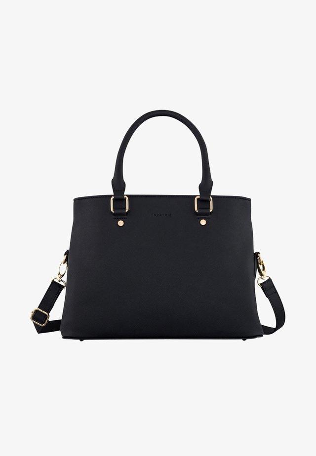 JULIE - Handbag - black