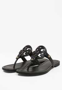 Tory Burch - MILLER - Infradito - perfect black - 4