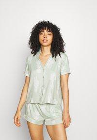 Chelsea Peers - Pyjama - light green - 0