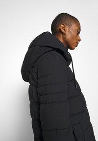 Esprit - Winter jacket - black - 4