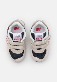 New Balance - IV574SJ2 - Zapatillas - beige - 3