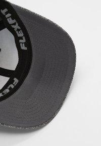 Flexfit - FLEXFIT - Cap - dark heather grey - 5