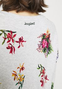 Desigual - Jumper - light grey - 5
