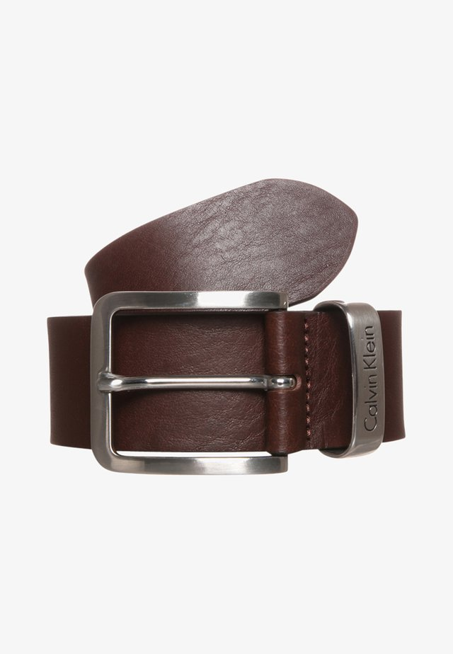 MINO - Ceinture - dark brown