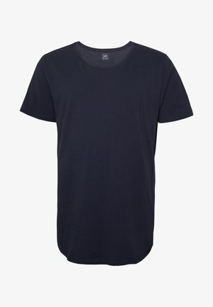 SHAPED TEE - Basic T-shirt - sky captain