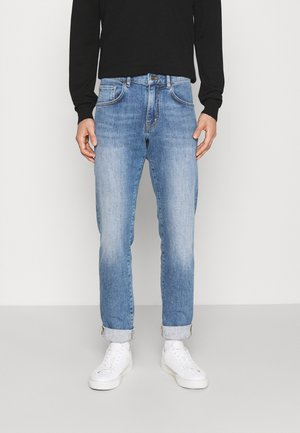 JAY ACTIVE - Slim fit jeans - light blue