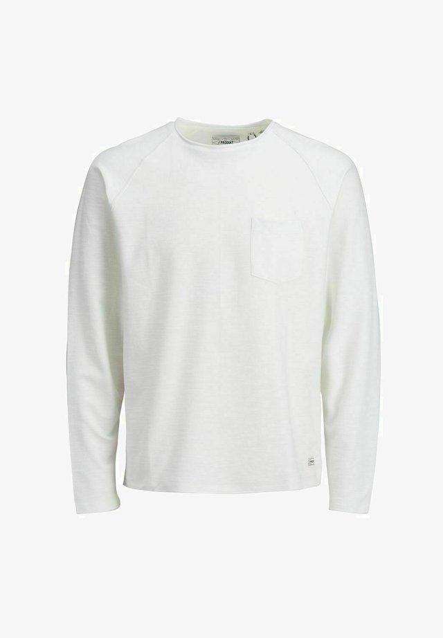 Sweater - cloud dancer