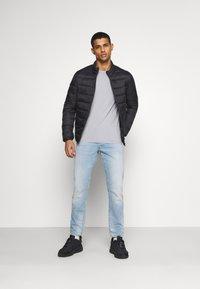 G-Star - STRAIGHT - Jeans straight leg - vintage glacial blue - 1