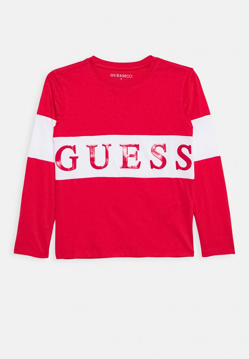 Guess - JUNIOR - Camiseta de manga larga - lovers quarrel