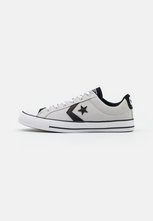 STAR PLAYER UNISEX - Matalavartiset tennarit - mouse/black/white