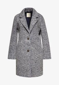 Esprit - Short coat - navy - 8