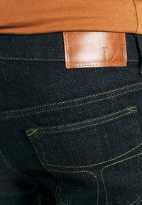 Tiger of Sweden Jeans - Jeans Skinny Fit - dark blue denim - 4