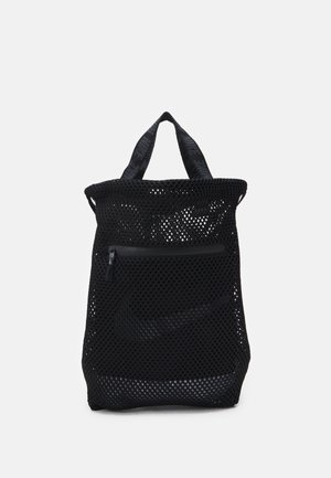 ESSENTIALS UNISEX - Rygsække - black/grey