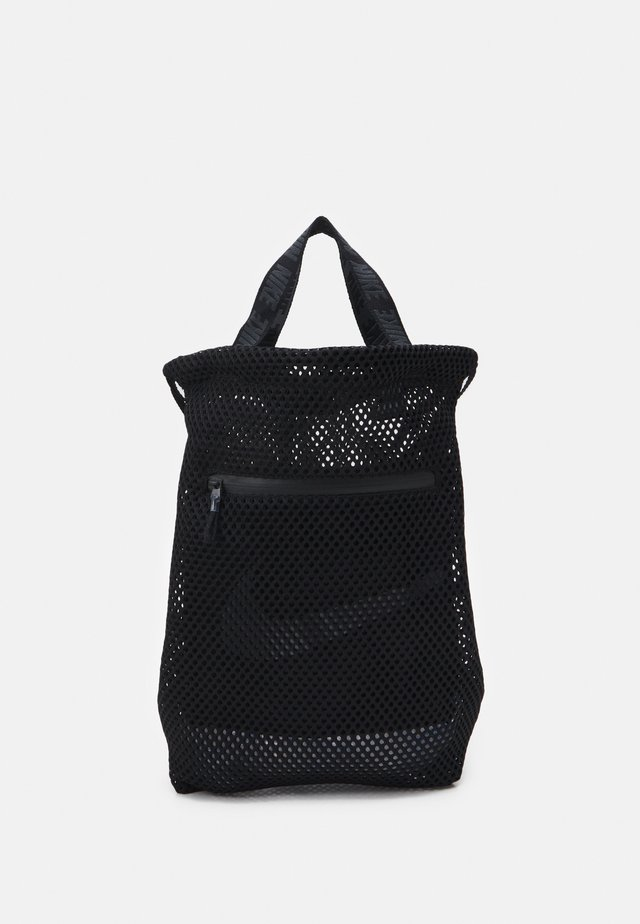ESSENTIALS UNISEX - Mochila - black/grey