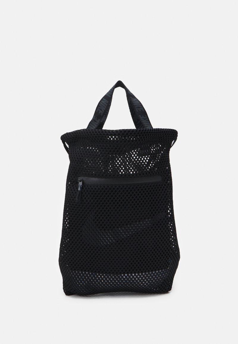 Nike Sportswear - ESSENTIALS UNISEX - Batoh - black/grey