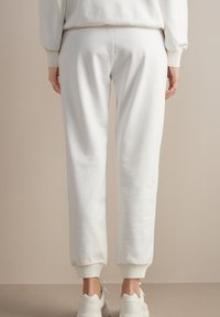 Falconeri - Tracksuit bottoms - bianco - 2