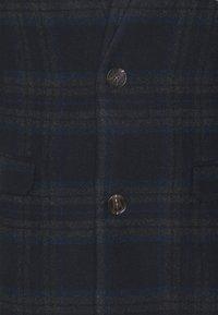 Jack & Jones PREMIUM - JPRBLABLAKE COAT - Classic coat - black iris - 2