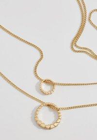 Pilgrim - NECKLACE KYLIE - Necklace - gold-coloured - 3
