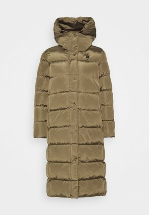 IMPERMEABILE - Winter coat - olive