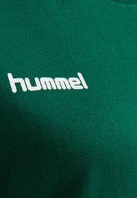 Hummel - Sweatshirt - evergreen - 4