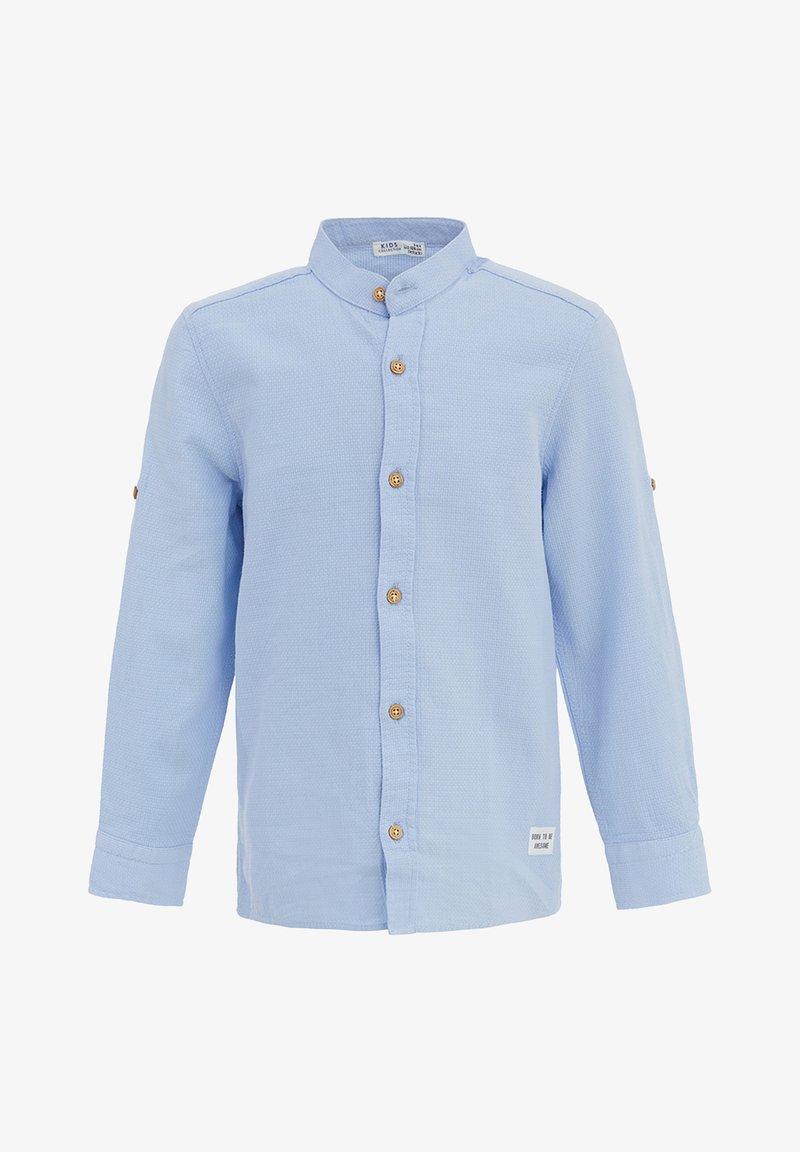 DeFacto - Overhemd - blue