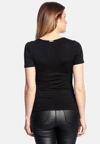 Vive Maria - BE MY MAID - Print T-shirt - schwarz - 1