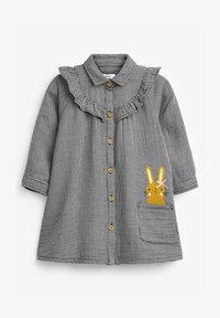 Next - EMBROIDERED BUNNY - Day dress - multi-coloured - 0