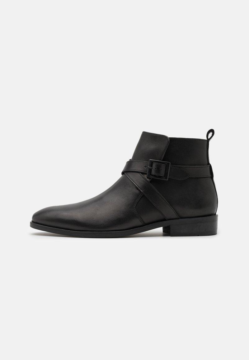 Antony Morato - HAZE - Classic ankle boots - black