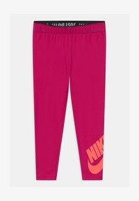 Nike Sportswear - Legging - pink - 0