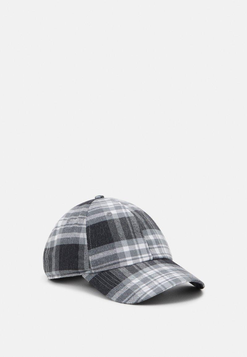 Nike SB - Cap - black/white