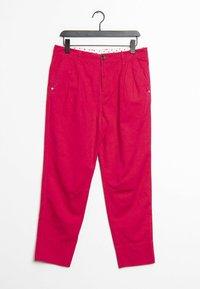 adidas Originals - Chinos - pink - 0