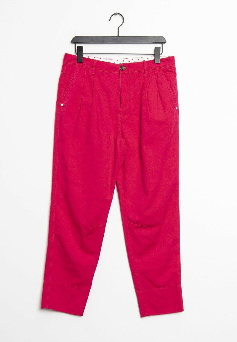 adidas Originals - Chinos - pink