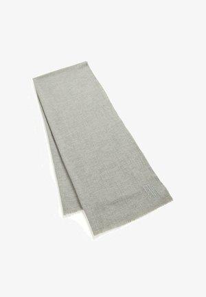 Sjaal - silver