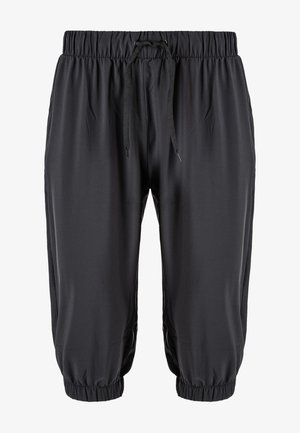 TRAININGSHOSE MAIA 3/4 - 3/4 sports trousers - black