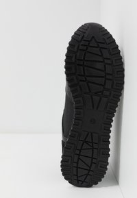 Antony Morato - RUN METAL - Trainers - black - 4